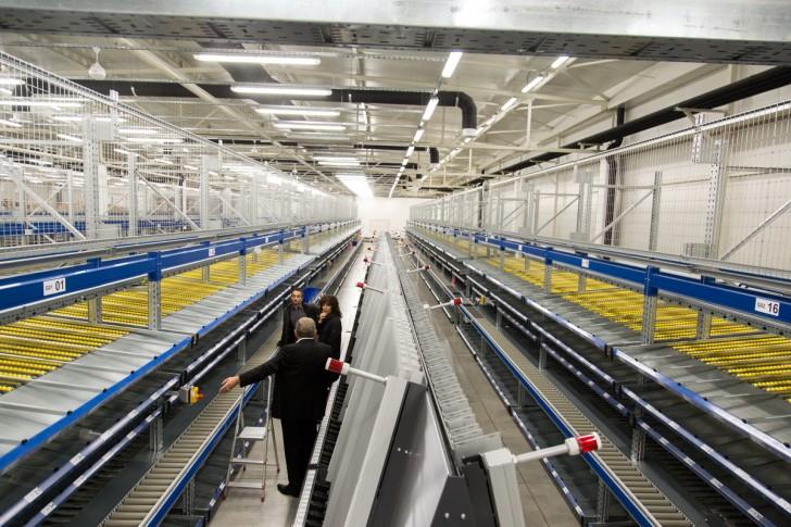 Vega skladište